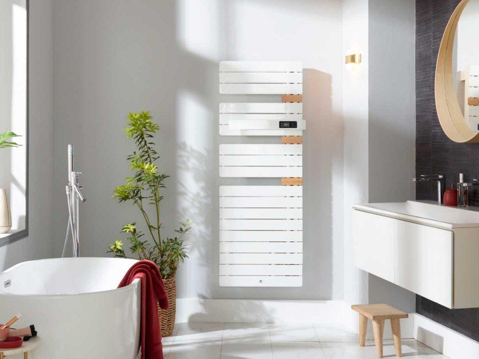 radiateur allure